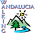 Dales Trails Walking Andalucia logo