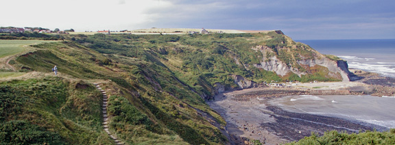Port Mulgrave/from a photo by Arnold Underwood/Sept 2007